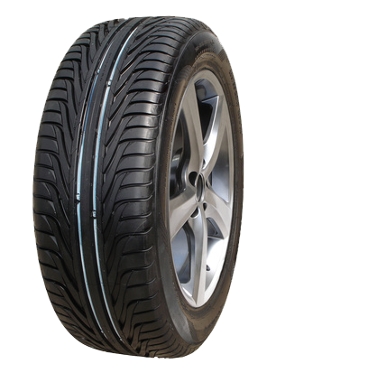 Promise Tyres